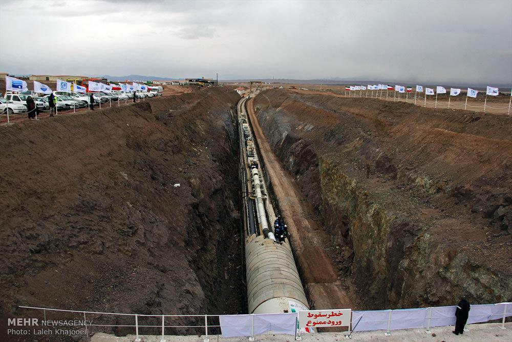 سرانجام مبهم یک طرح انتقال آب/ بزرگترین استان کشور بیآب ماند