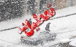 تعطیلی مدارس ابتدایی استان البرز در نوبت صبح