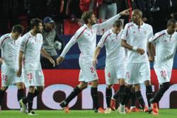 سویا برابر مالاگا به پیروزی دست یافت
