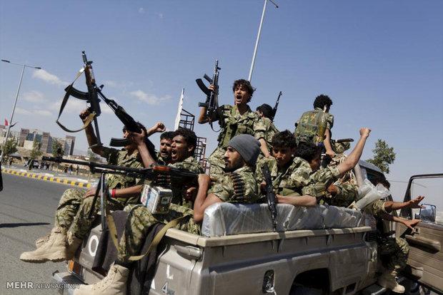 فلم/ یمن کے صوبہ تعز میں لڑائی جاری
