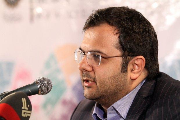 رد استعفای اوحدی ازسازمان فرهنگی و هنری شهرداری تهران