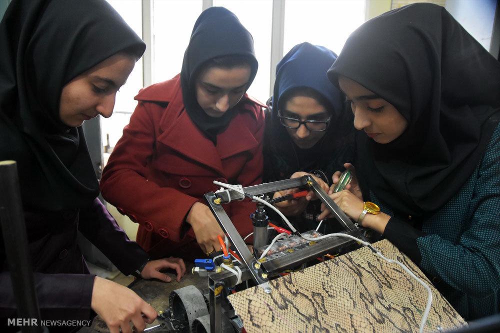 روز پژوهش در ایران - 54