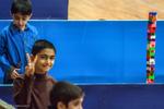 مسابقات ملی دانشآموزی «سلامکاپ» آغاز شد