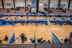 مسابقات دانش آموزي دومينو ايران