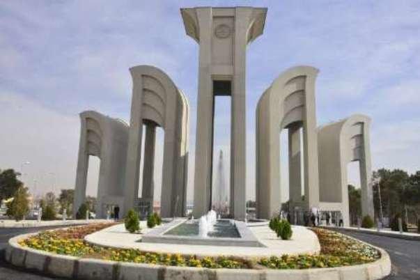 افتتاح دفتر منطقه ای اخترفیزیک نسبیتی در دانشگاه صنعتی اصفهان