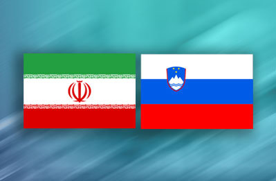 Slovenia eager to finance Iranian power projects