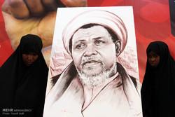 مراسم پاسداشت شهدای حرکت اسلامی نیجریه