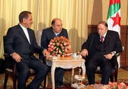 Jahangiri hails Algeria's role in Islamic world