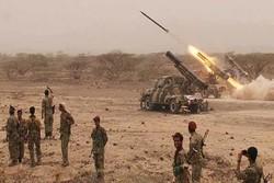 تدمير آليتين عسكريتين تابعتين للتحالف السعودي جنوب اليمن /فيديو