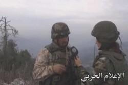 سيطرة الجيش السوري على جبل النوبة في ريف اللاذقية