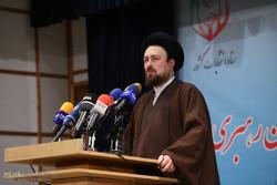 حجت الاسلام سیدحسن خمینی
