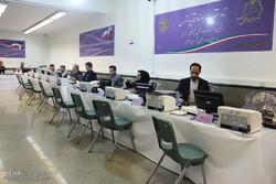 دومین روز ثبتنام داوطلبان پنجمین دوره نمایندگی مجلس خبرگان رهبری