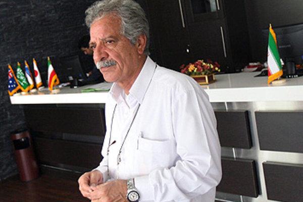 آخرین وضعیت منصور پورحیدری از زبان پسرش