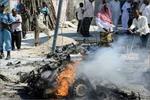 وقوع انفجار در پایتخت سومالی