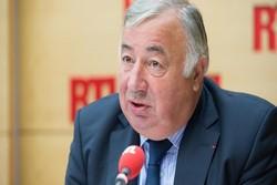 رئيس مجلس الشيوخ الفرنسي يؤكد أهمية زيارة روحاني المرتقبة لباريس