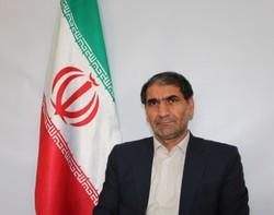 عبداللهی مدیر کل پست اردبیل