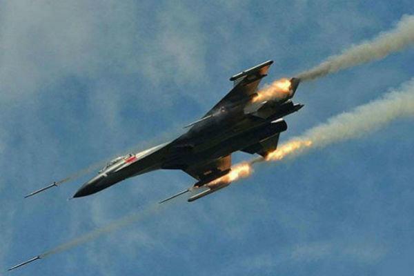 خیبر ایجنسی میں فضائی کارروائی میں 9 دہشت گرد ہلاک