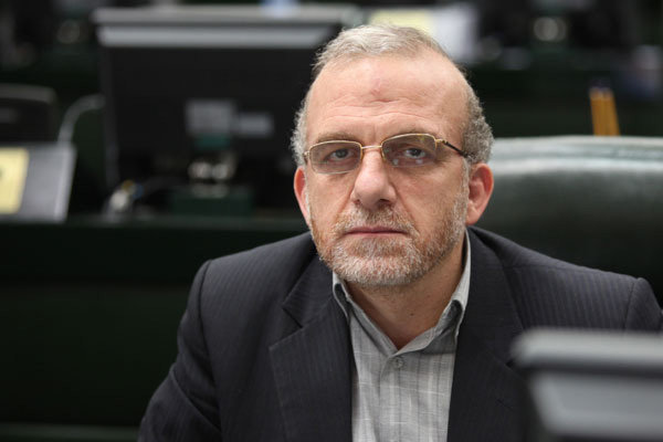 MP slams West's lack of commitment to JCPOA