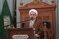 ندای اختلاف صدایی شیطانی و نابود کننده هویت اسلامی است