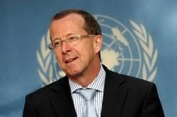 UN representative urges Libyans to fight against terrorism