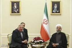 روحاني : كشف داعمي الجماعات الارهابية ليس أمرا عسيرا