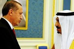 اردوغان: «ملک سلمان» در قضیه خاشقجی بیتقصیر است