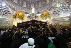 فیلم/ حرم امامین عسگریین جلوه گاه حضور عاشقان به آل الله است