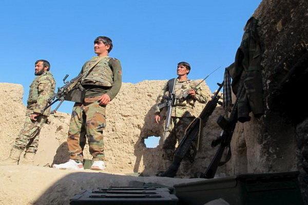 افغان سکیورٹی فورسز کا 99 طالبان دہشت گردوں کو ہلاک کرنے کا دعوی