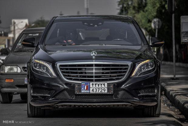 Ervend Serbes Sanayi ve Ticaret Bölgesi'ndeki Lüx Otomobiller