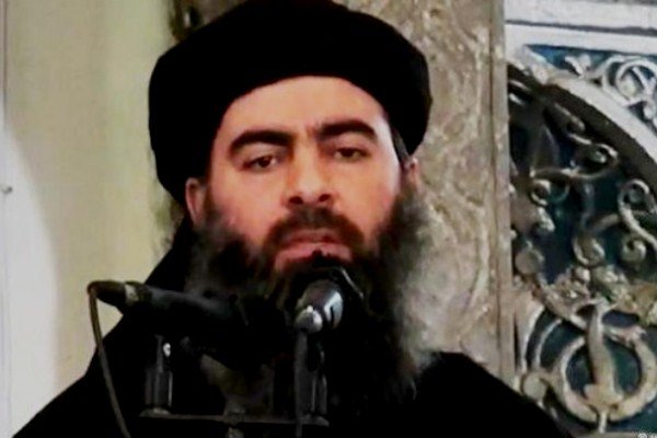 Russia has no information on Baghdadi's fate