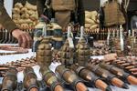 برطانیہ کا اسلحہ فروخت کرنے سے آمدنی میں اضافہ
