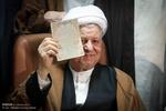 پنجمین روز ثبت نام داوطلبان مجالس خبرگان رهبری و شورای اسلامی