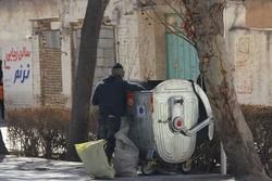 رونق سرقت زباله در کرمان/ ۲۵درصد زباله های شهر غیب می شود