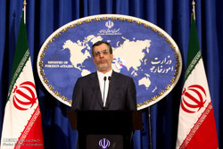 Iran denounces Saudi attack on Iran's Sana'a embassy