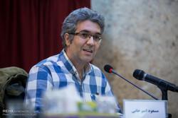 مسعود امیرخانی