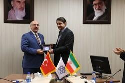 Türkiye ve İran üniversiteleri arasında Türkçe ve uluslararası ilişkilerde işbirliği
