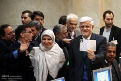 شششمین روز ثبت نام داوطلبان مجالس خبرگان رهبری و شورای اسلامی