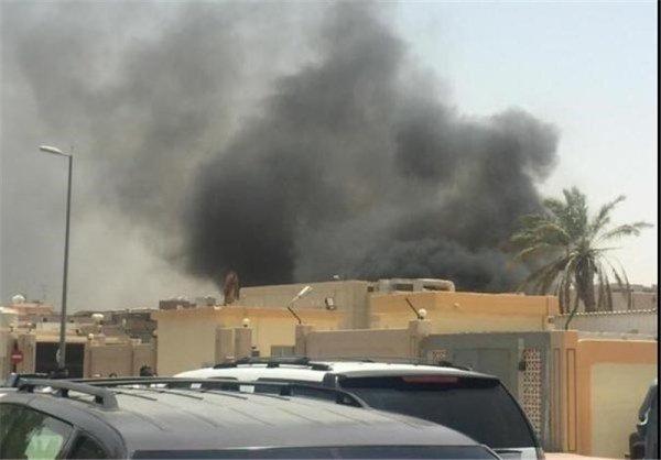 شلیک موشک بالستیک به سعودی ها/ چند شهید و زخمی در بمباران صنعاء