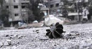 Eight killed, 10 injured in terrorist attack in Aleppo