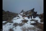 کوهنورد آلمانی در ارتفاعات دماوند سقوط کرد