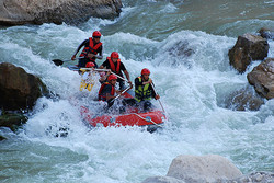 Iran to participate at World Rafting Championship