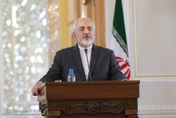 Iran, Germany seek to preserve JCPOA, prevent regional tensions: Zarif