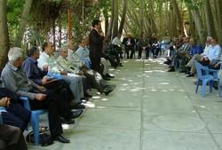 هشدار به دستگاه برای تکمیل اطلاعات افراد تحت تکفل صندوق بازنشستگان کشوری