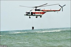 Iran, Oman navy hold joint 'maritime rescue drill'