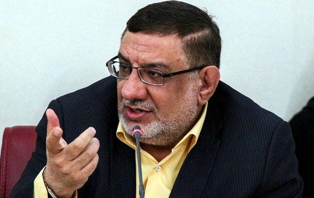 شمسایی مدیرکل سازمان آب و برق خوزستان