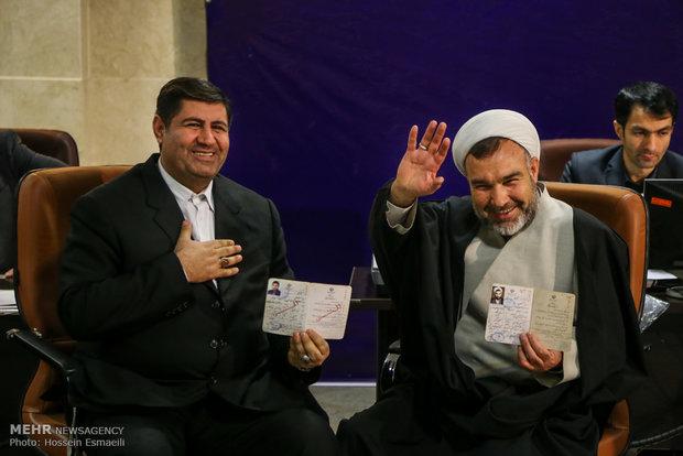 اليوم السابع من تسجيل المرشحين لانتخابات مجلس الشورى ومجلس الخبراء