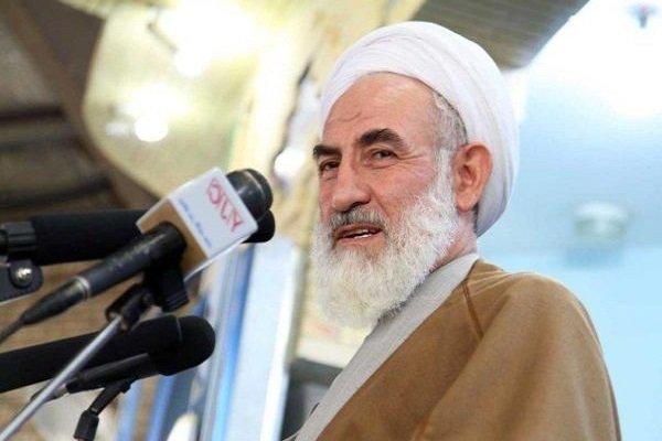 آیین تکریم از نماینده ولی فقیه در سیستان و بلوچستان برگزار شد