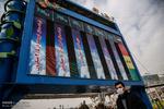 ثبت دومین روز هوای ناسالم  پائیز تهران