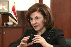 مستشار الرئيس السوري:  سنناضل الى أن تتحرر ارضنا من أي معتد