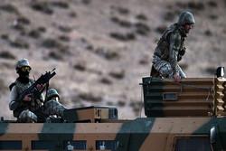 Turkish troops deployed in Syria de-escalation zone